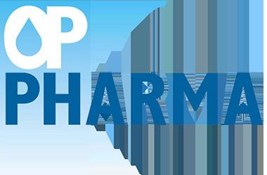 OP-Pharma Logo