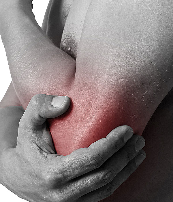 Trattare il dolore - Traulen 4% Gel uso cutaneo