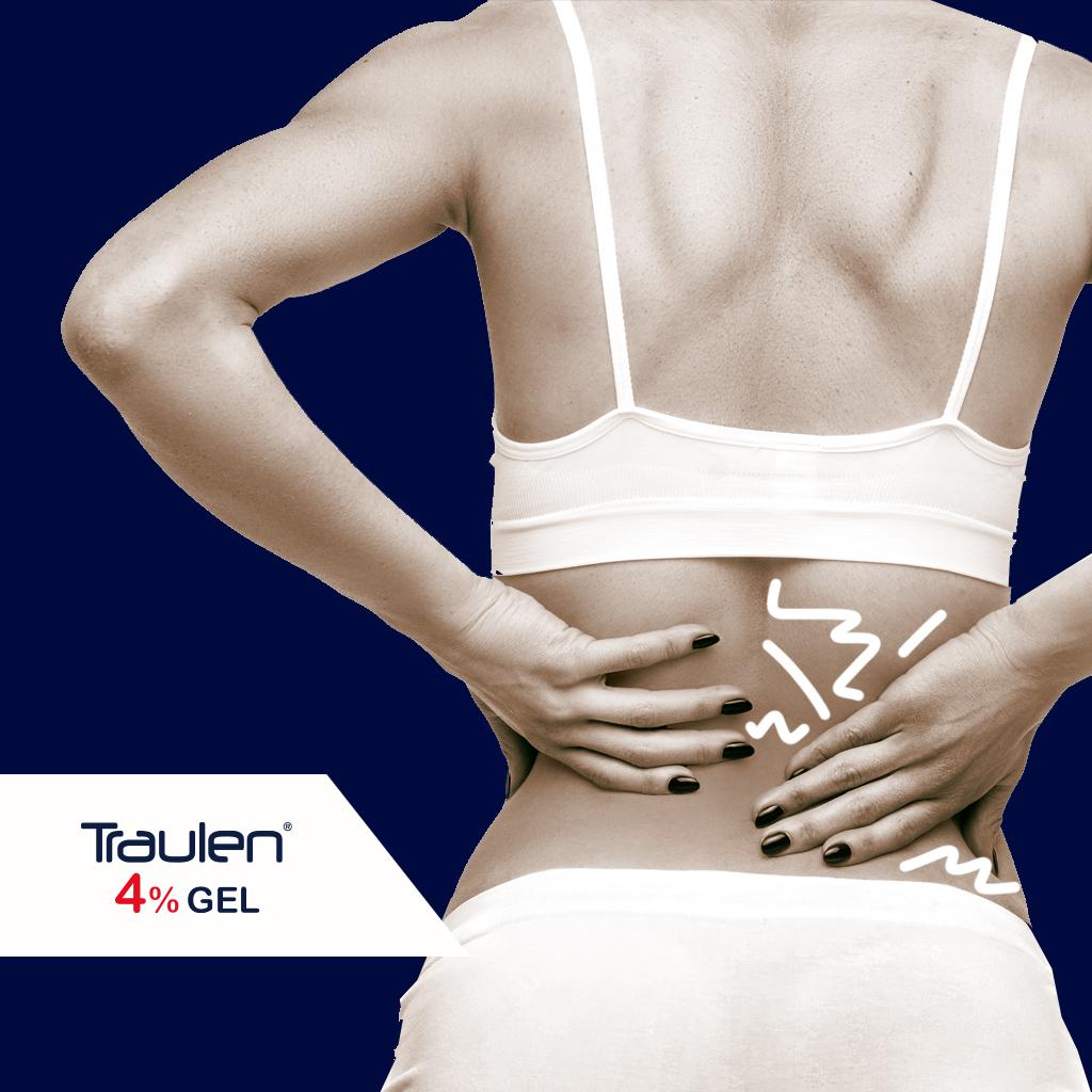 Mal di schiena - Traulen