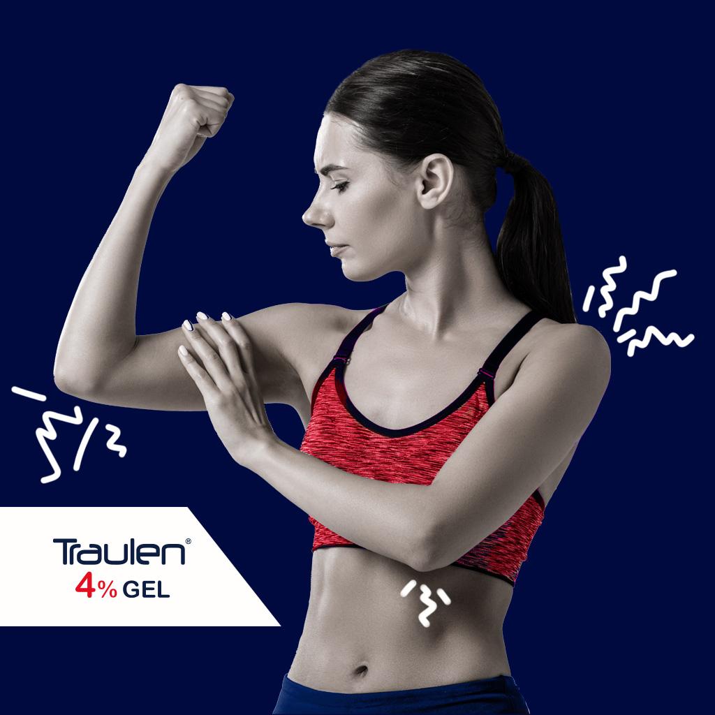 infiammazioni articolari - Traulen