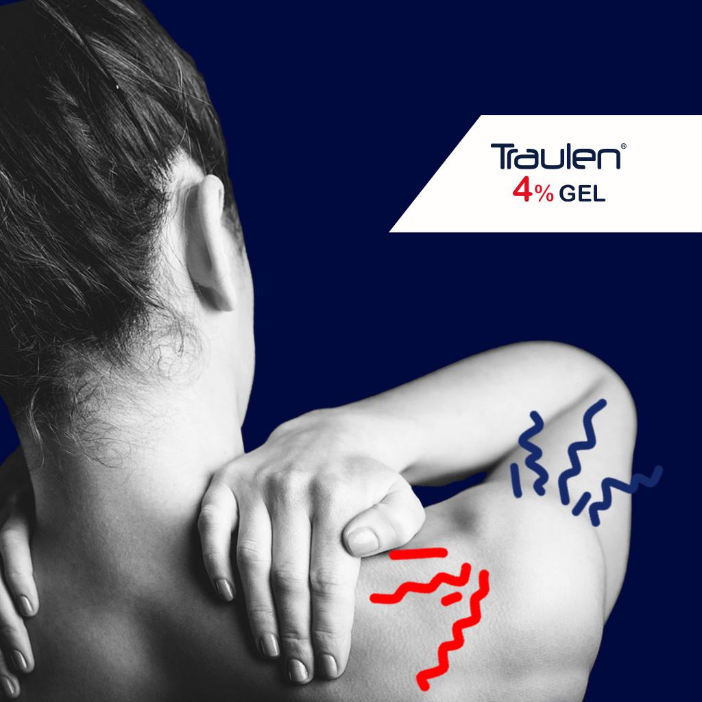 lussazione - Traulen