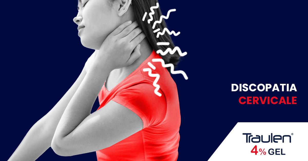 discopatia - traulen