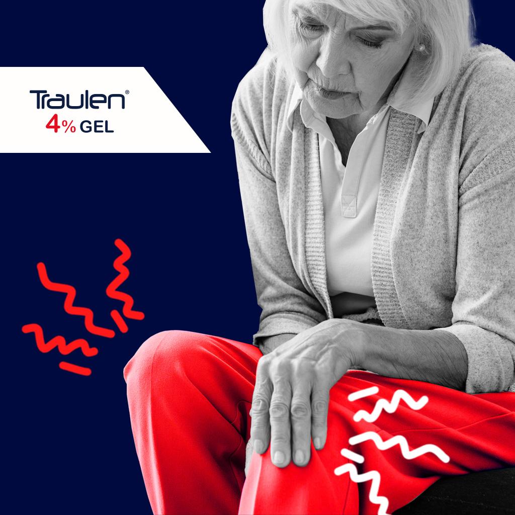 artrosi ginocchio - Traulen
