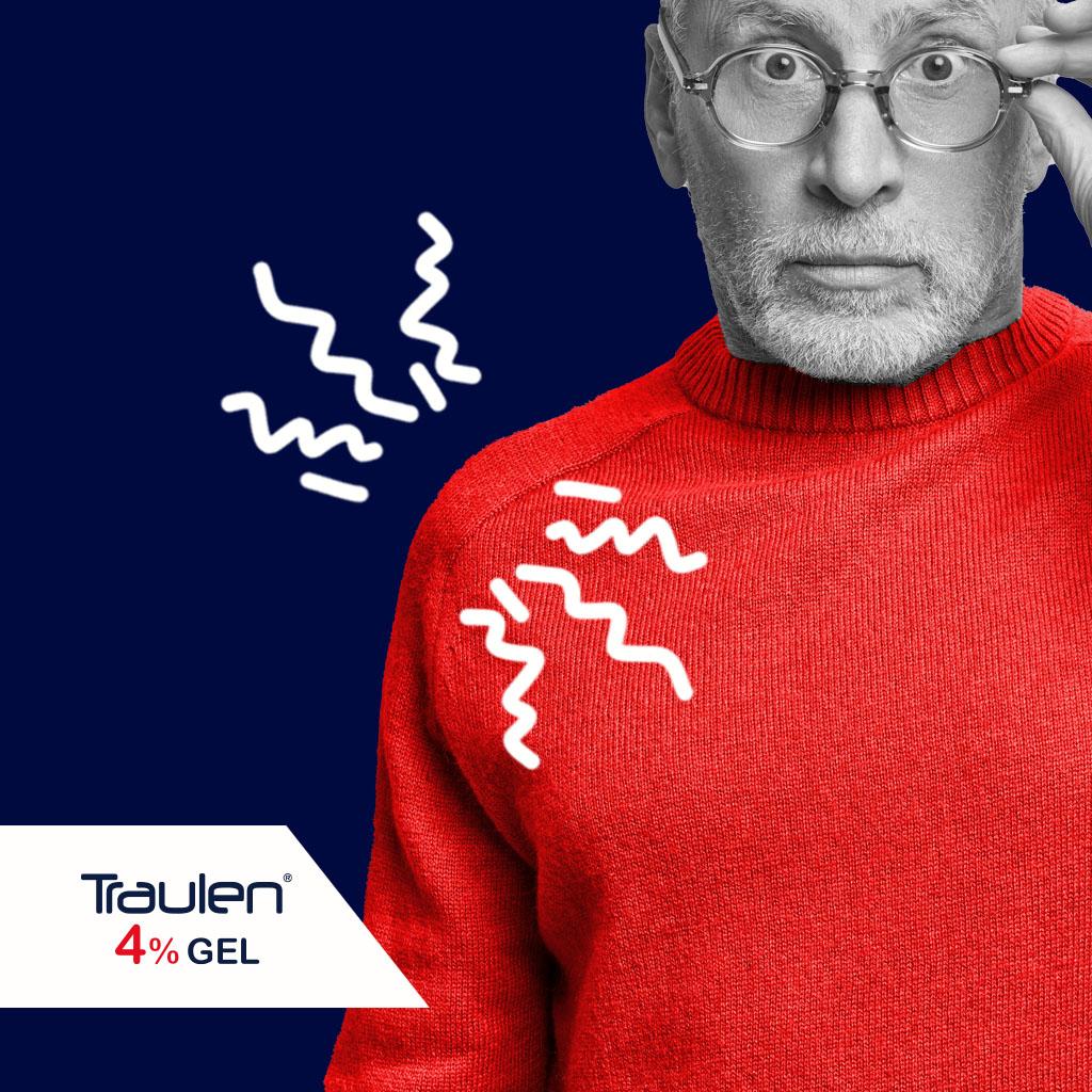 artrosi spalla - Traulen
