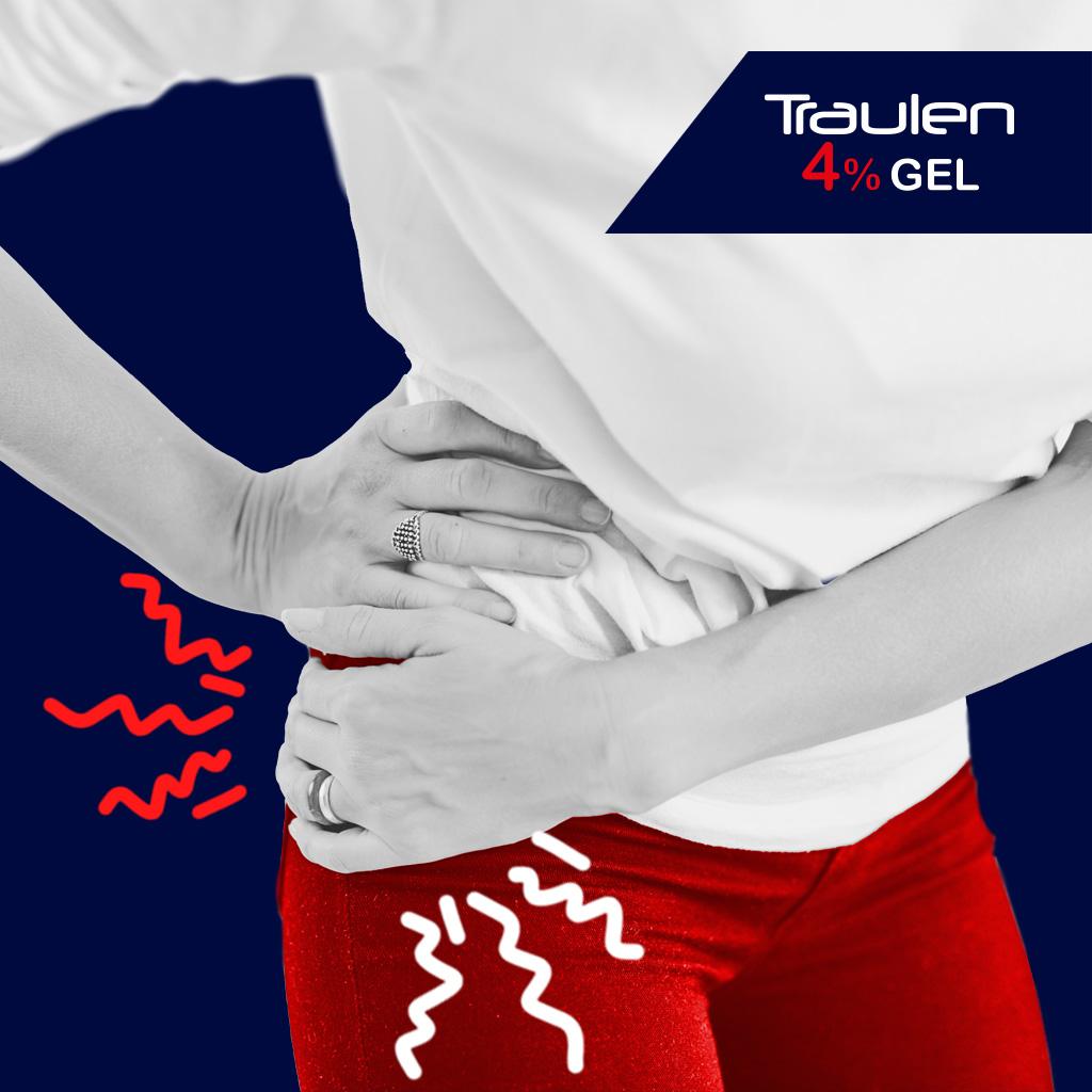 artrosi anca- - Traulen