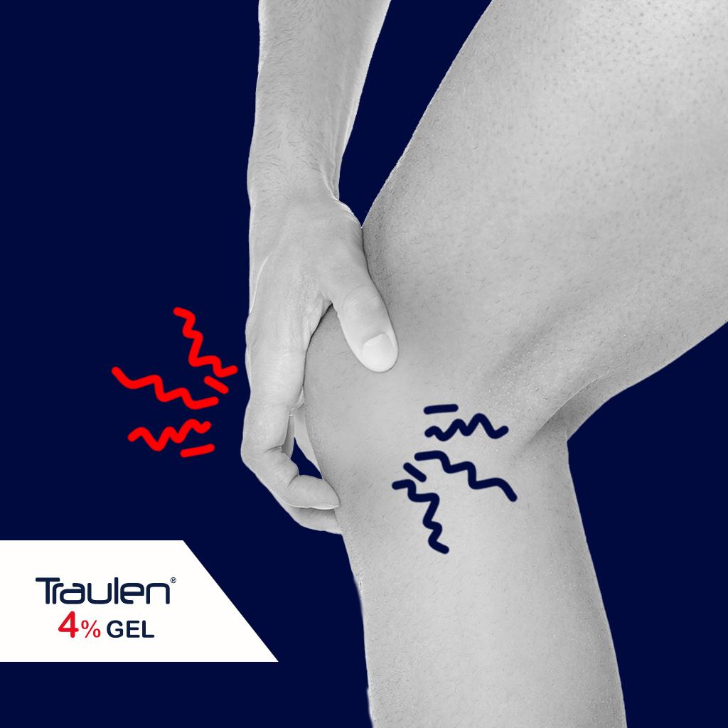 reumatismi articolari - Traulen