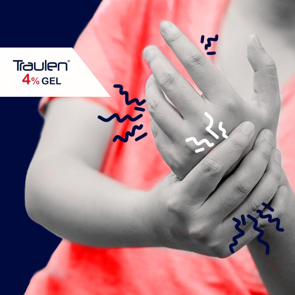 artrite reumatoide - Traulen