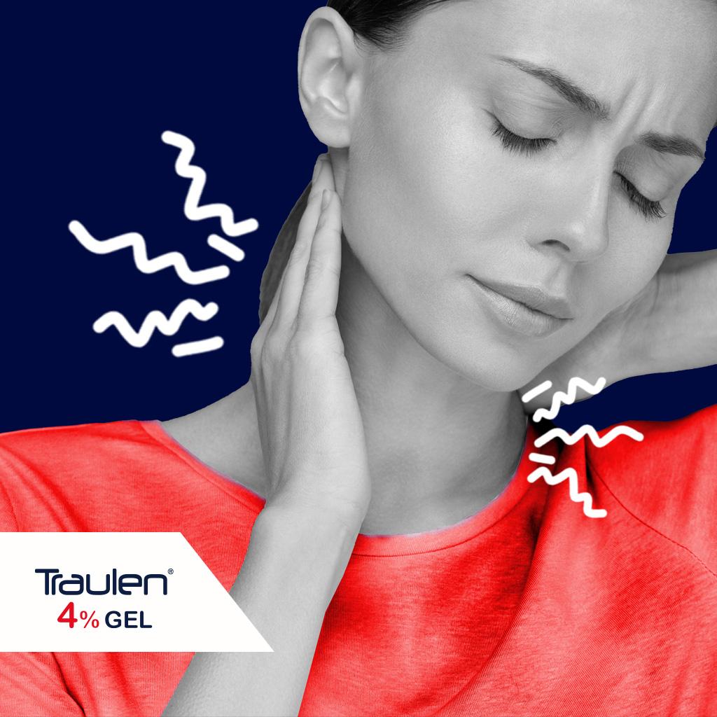 dolore al collo – Traulen